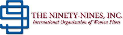 The Ninety-Nines logo