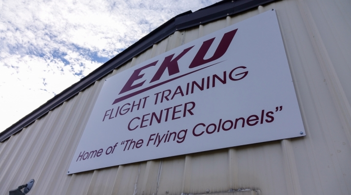 Flight Training Center
