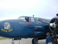 Thunder Over Louisville airshow