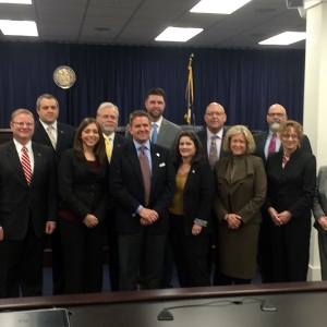 EKU Regents meet in Frankfort